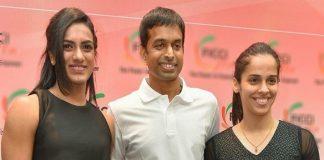 Pullela Gopichand,Saina Nehwal,PV Sindhu,TATA Steel Literary Meet, BWF Olympic Qualification