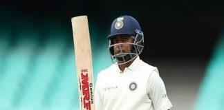 Prithvi Shaw,India tour for New Zealand,India vs New Zealand series,IND vs NZ ODI series,India vs New Zealand ODI 2020