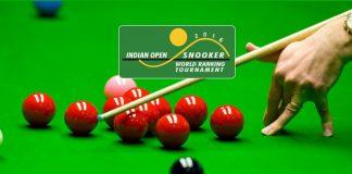 World Snooker,Indian Open 2020,Indian Open 2020 schedule,Snooker tournament,Sports Business News