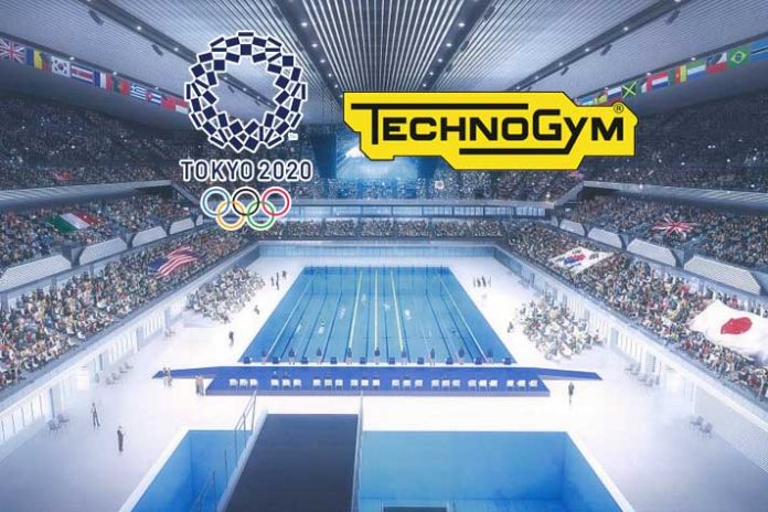 TECHNOGYM S.p.A.,2020 Tokyo games,Olympic and Paralympic Games,Tokyo 2020,Sports Business News