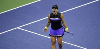 Bianca Andreescu,Bianca Andreescu social media,Tennis player,Virat Kohli,Sports Business News