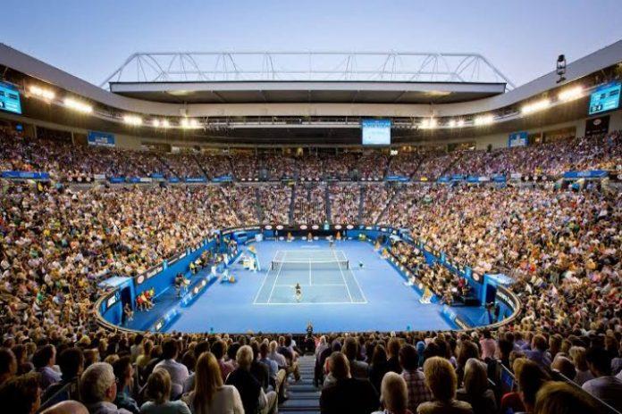 Australian Open,Australian Bushfire charity,Eurosport,Rally for Relief tennis,Sports Business News