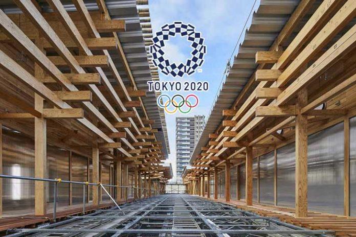 Tokyo 2020 Games,Tokyo Village Plaza,Athletes Village,Olympic Games,Sports Business News