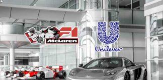 McLaren Racing,Unilever,Formula 1 race,Zak Brown,Sports Business News