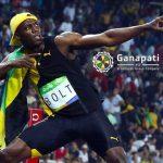 Ganapati PLC,Usain Bolt,Tokyo 2020 Olympic Games,iGaming company partnership,Usain Bolt Slot Game,Sports Business News