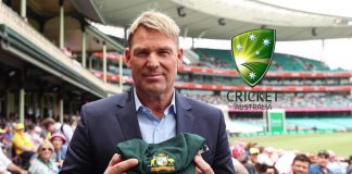 Shane Warne,Warnie's baggy green,Baggy Green Auction,Australian Bushfire,Sports Business News