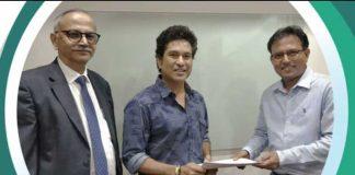 Sachin Tendulkar,MS Dhoni,Mutual Funds in India,AMFI campaign,Sports Business News India
