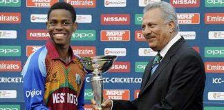 ICC U19 World Cup 2020,U19 World Cup 2020,2020 U19 World Cup schedule,ICC U19 World Cup,2020 U-19 World Cup squads