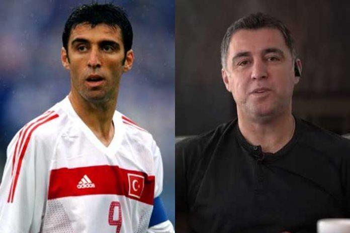 Hakan Sukur,Turkish footballer,Erdogan,Hakan Sukur Uber Driver,Sports Business News