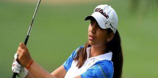 Diksha Dagar,Women's NSW Golf tournament,New South Wales Open golf tournament,NSW Open 2020,Women's Golf Tournament