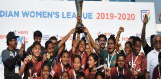 Indian Women's League 2020 champion,IWL 2020,IWL 2020 final,Gokulam Kerala vs KRYPHSA FC final,Gokulam Kerala