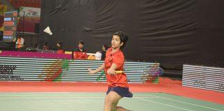 Badminton Association of India,Coronavirus,Badminton Asia Championships,Women badminton team,Sports Business News India