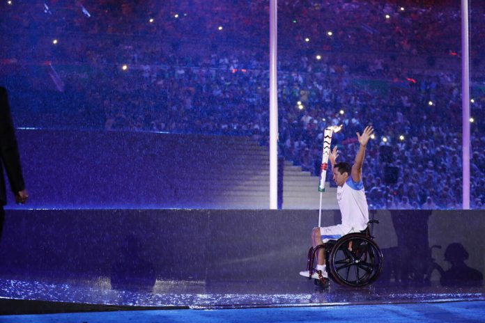 Tokyo 2020 olympic,Tokyo 2020,Paralympic Games,Paralympic museum,Sports Business News