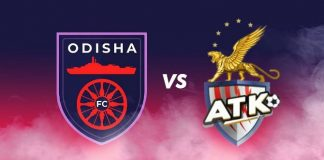 ISL LIVE,ISL LIVE Streaming,ISL LIVE telecast,Indian Super League LIVE,ATK vs Odisha FC LIVE