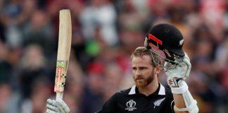 Kane Williamson,Ish Sodhi,Blair Tickner,India - New Zealand ODI match,India - New Zealand