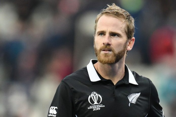Kane Williamson,World Test Championship,New Zealand cricket,Ross Taylor,New Zealand captain