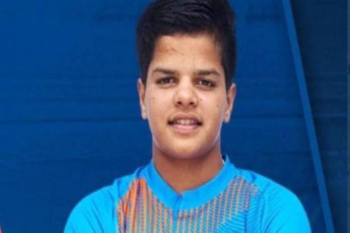 Shafali Verma,Sachin Tendulkar,India woman cricketer,Ranji match,Ellyse Perry