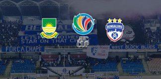 AFC Cup 2020 LIVE,AFC Cup LIVE,AFC Cup LIVE Streaming,AFC Cup LIVE telecast,Bengaluru Fc vs Maziya AFC Cup LIVE