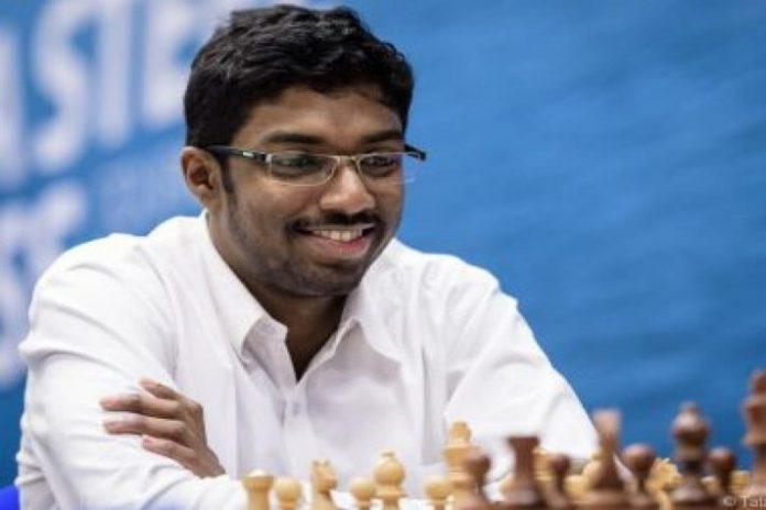 B Adhiban,Arjun Erigaisi, Aeroflot Open chess,Rauf Mamedov,Aravindh Chithambaram