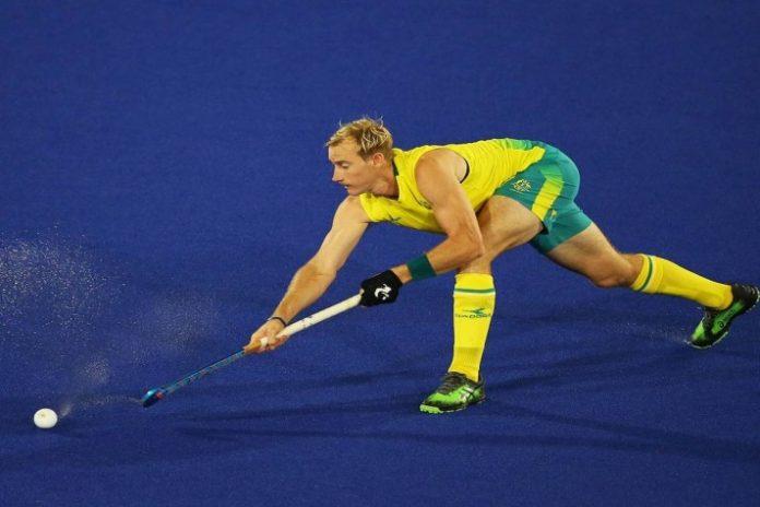 FIH Pro League,Tokyo 2020 Olympics,Colin Batch,Aran Zalewski,Australia hockey captain
