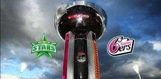 BBL Final LIVE,BBL LIVE Streaming,BBL LIVE telecast,Big Bash League LIVE,Melbourne Stars vs Sydney Sixers LIVE