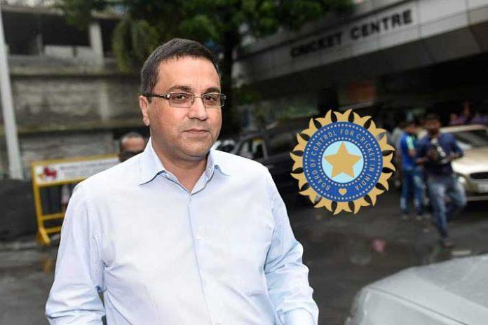 BCCI,Rahul Johri,BCCI CoA,Rahul Johri resignation,Sports Business News India
