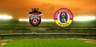 I-League LIVE,I-League LIVE Streaming,I-League LIVE telecast,East Bengal vs Churchill Brothers LIVE,I-League 2020 LIVE