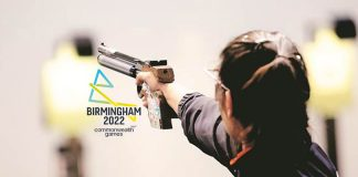 Commonwealth Games Federation,2022 Commonwealth Games,Commonwealth shooting,2022 CWG medal,Commonwealth archery