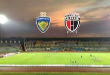 ISL LIVE,ISL LIVE Streaming,ISL LIVE telecast,Indian Super League LIVE,Chennaiyin FC vs NorthEast United FC LIVE