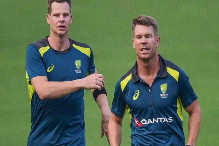 Cricket South Africa,Jacques Faul,Steve Smith,David Warner,Cricket Australia