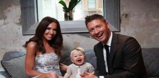Michael Clarke,Michael Clarke divorce,Kyly Boldy,Sports Business News,Cricket Australia