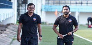 FC Goa,Clifford Miranda,FC Goa coach,Derrick Pereira,Sports Business News India