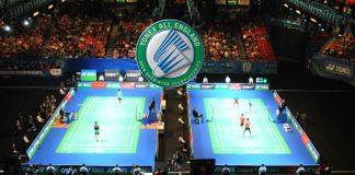 Coronavirus,England Open Badminton Championship,Olympic qualification, Olympics Badminton,Sports Business News