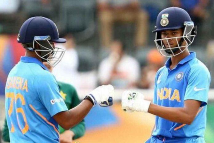 India vs Pakistan U19 world cup,India vs Pakistan U19 world cup highlights,ICC U19 world cup highlights,India vs Pakistan highlights, IND vs PAK U19 world cup 2020