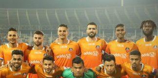 ISL Highlights,ISL 2020 Highlights,Indian Super League Highlights,ISL 2020,FC Goa vs Hyderabad FC Highlights