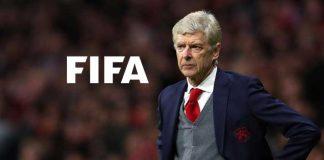 FIFA Development,Arsène Wenger,FIFA Talent Development Programme,Global Football Development,Sports Business News