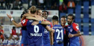Bengaluru FC,2020 AFC Cup,Bengaluru FC squad,Indian Super League,Paro FC