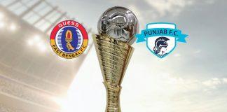 I-League LIVE Streaming,I-League LIVE,East Bengal FC vs Punjab FC LIVE,I-League LIVE telecast,I-League 2020 LIVE