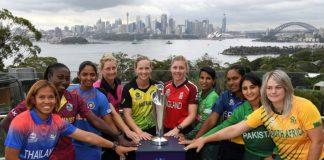 ICC T20 Women's World Cup,ICC 2020 Women's World Cup,T20 Women's World Cup,Women's World Cup 2020,Harmanpreet Kaur