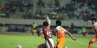 I-League Highlights,I-League 2020 Highlights,Chennai City FC vs Gokulam Kerala FC Highlights,I-League 2020,Marcus Joseph