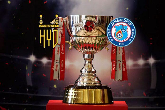 ISL LIVE,ISL LIVE Streaming,ISL LIVE telecast,Indian Premier League LIVE,Jamshedpur FC vs Hyderabad FC LIVE