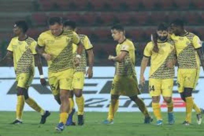 ISL 2020,ISL Highlights,Hyderabad FC vs NorthEast United FC Highlights,Indian Super League Highlights,ISL 2020 Highlights