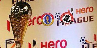 I-League LIVE,I-League LIVE Streaming,I-League LIVE telecast,I-League 2020 LIVE,East Bengal FC vs Aizawl FC LIVE