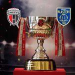 ISL LIVE,ISL LIVE Streaming,ISL LIVE telecast,Indian Super League LIVE,NorthEast United FC vs Kerala Blasters FC LIVE