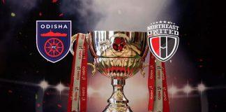 ISL LIVE,ISL LIVE Streaming,ISL LIVE telecast,Indian Premier League LIVE,Odisha FC vs NorthEast United FC LIVE