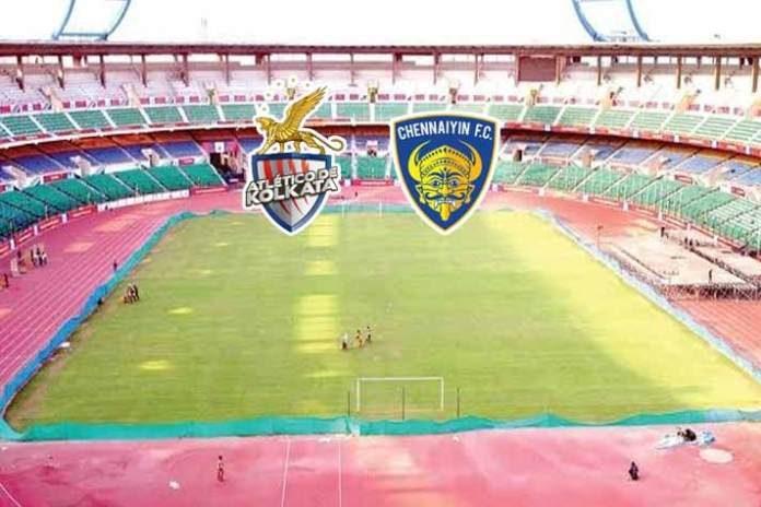 ISL LIVE,ISL LIVE Streaming,ISL LIVE telecast,Indian Super League LIVE,ATK vs Chennaiyin FC LIVE
