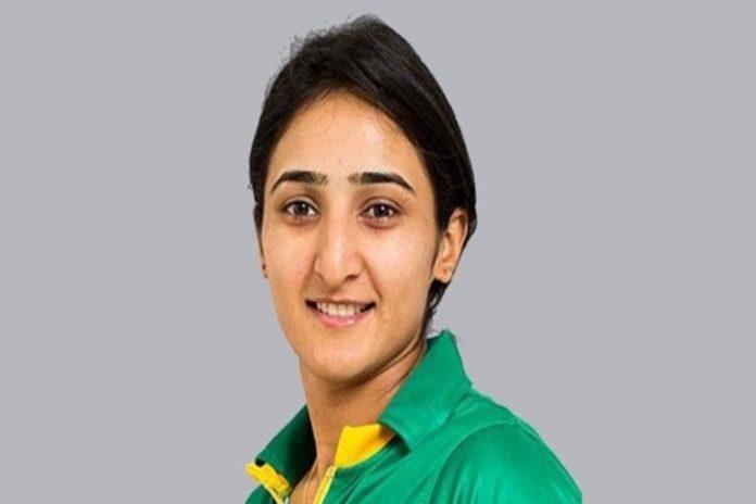 ICC Women's T20 World Cup,Bismah Maroof,Bismah Maroof injury,Pakistan Cricket Board,Cricket Australia
