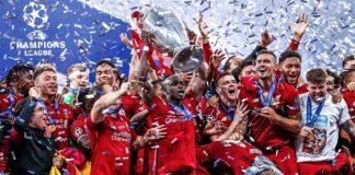 Liverpool,Premier League,Liverpool champions league,Liverpool Premier League,Sports Business News
