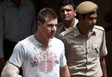 Luke Pomersbach,Indian Premier League,Kings XI Punjab,Australia cricketer,Sports Business News