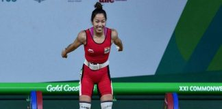 Tokyo Olympics: Mirabai Chanu will fight for gold, feels IWLF secretary